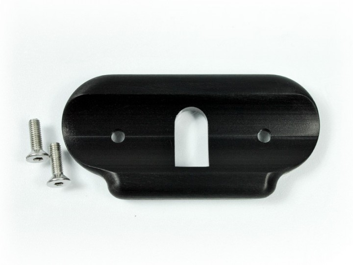 Handle Bar Bolt-On Bracket