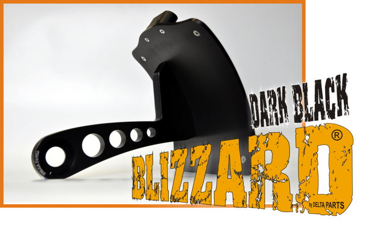 Blizzard Dark Black