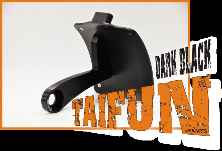 Taifun Dark Black