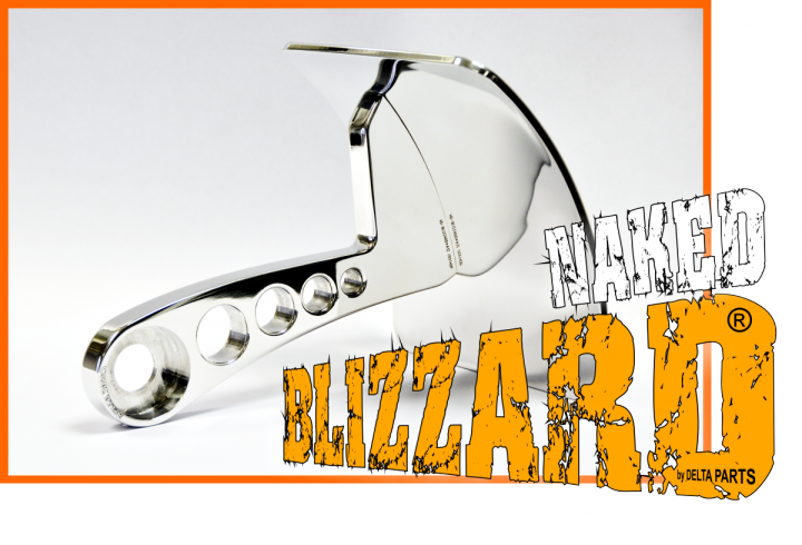 Blizzard Naked