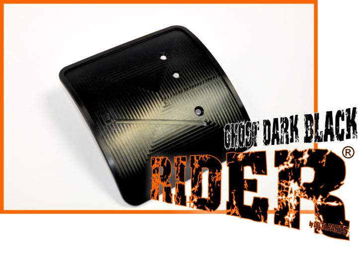 Rider Ghost dark black