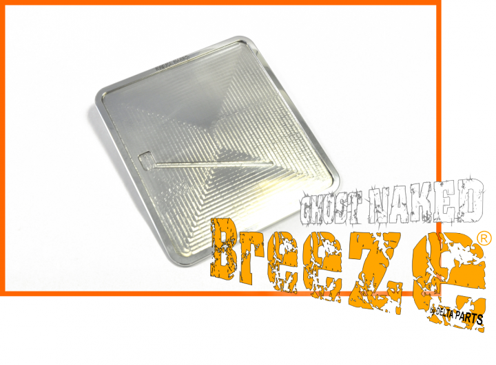 Breeze Ghost naked