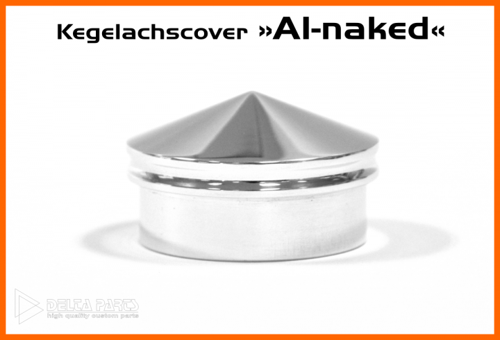 Kegelachscover A1 Naked