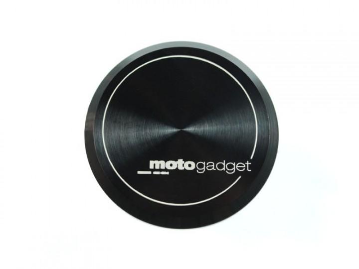 M-Grip Cap